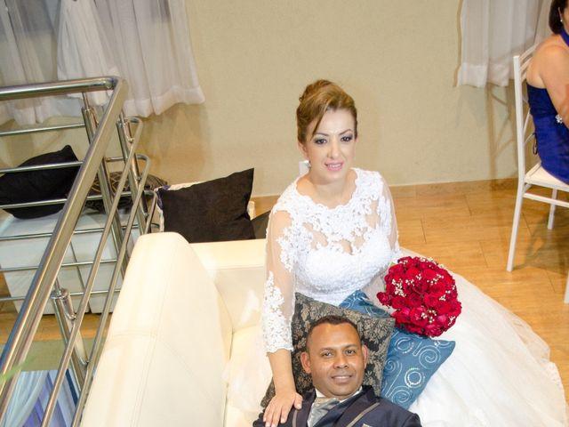 O casamento de Wanison e Patrícia em São Paulo, São Paulo 17