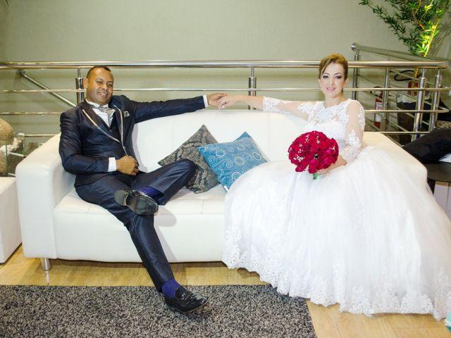 O casamento de Wanison e Patrícia em São Paulo, São Paulo 2