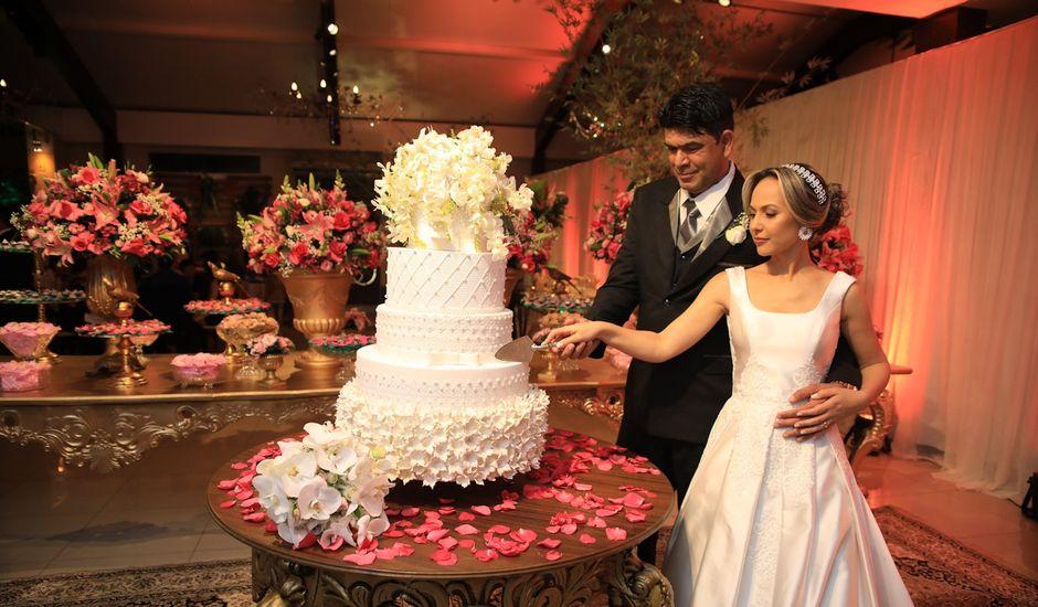 O casamento de Erico e Marciana em Campo Grande, Mato Grosso do Sul