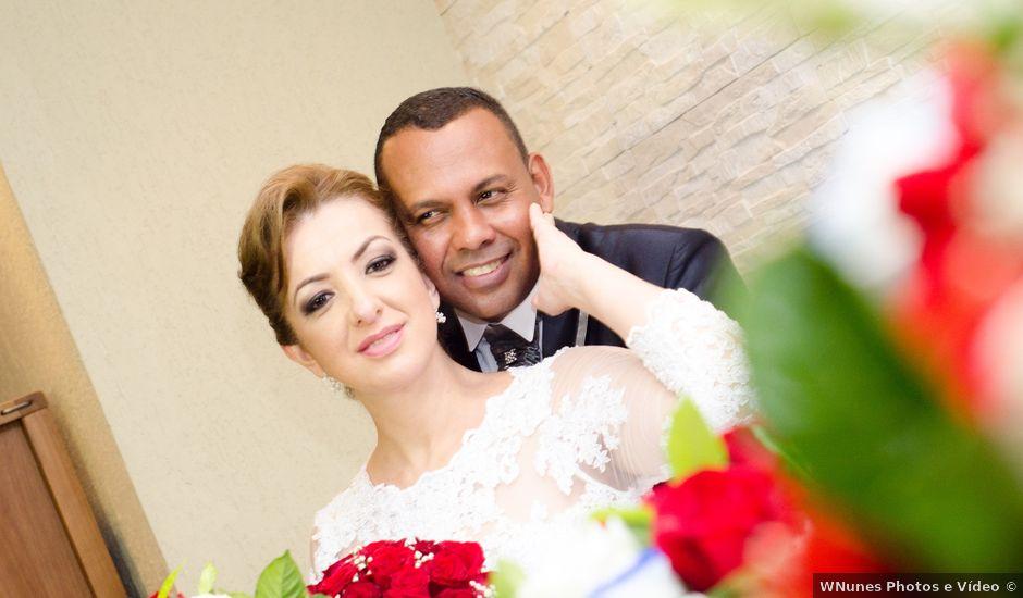 O casamento de Wanison e Patrícia em São Paulo, São Paulo