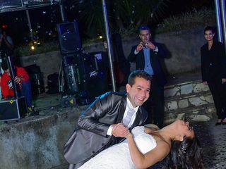 O casamento de Fabiana e Max Luiz 2