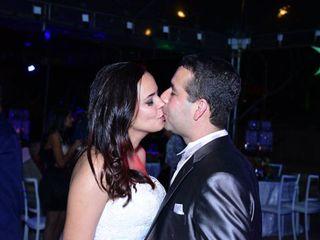 O casamento de Fabiana e Max Luiz