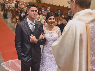 O casamento de Alice e Gabriel 2