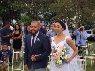 O casamento de Melissa e Eduardo 1