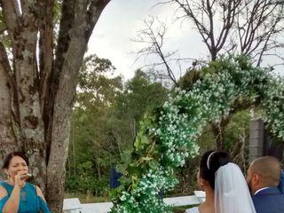 O casamento de Melissa e Eduardo 2