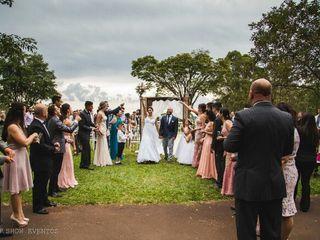 O casamento de Melissa e Eduardo 3