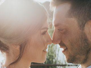 O casamento de Priscila e Italo