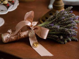O casamento de Juliana e Vinicius 1