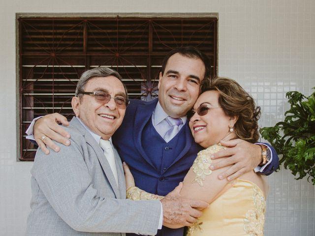 O casamento de Sérgio e Érika em João Pessoa, Paraíba 16