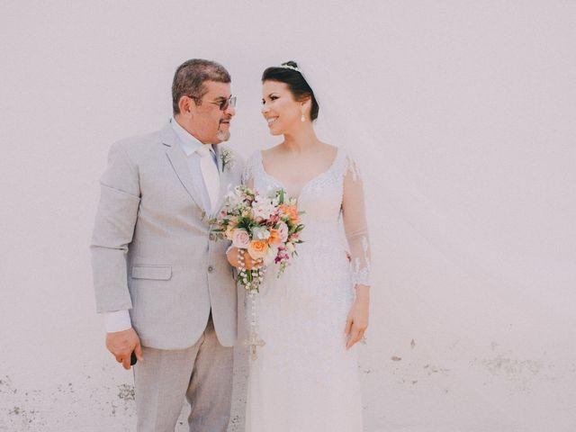 O casamento de Sérgio e Érika em João Pessoa, Paraíba 17