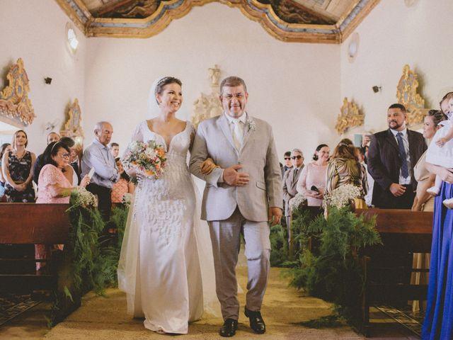 O casamento de Sérgio e Érika em João Pessoa, Paraíba 18