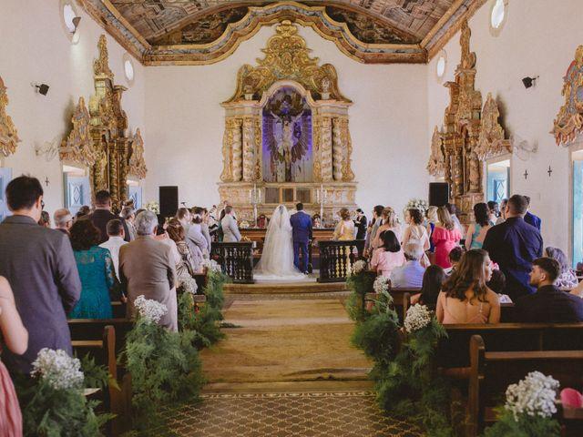 O casamento de Sérgio e Érika em João Pessoa, Paraíba 19