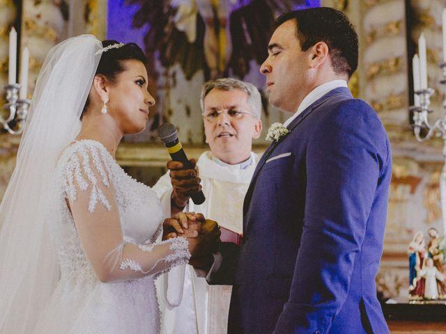 O casamento de Sérgio e Érika em João Pessoa, Paraíba 23