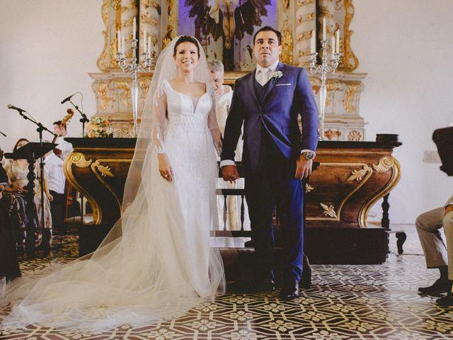 O casamento de Sérgio e Érika em João Pessoa, Paraíba 24