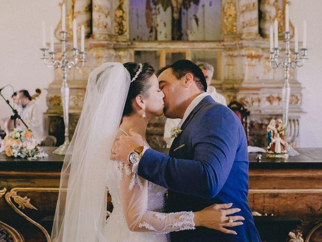 O casamento de Sérgio e Érika em João Pessoa, Paraíba 25