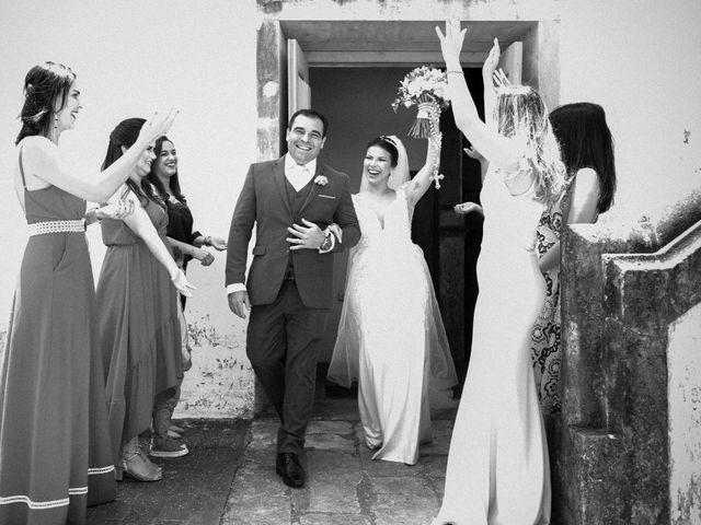 O casamento de Sérgio e Érika em João Pessoa, Paraíba 27
