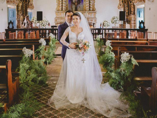 O casamento de Sérgio e Érika em João Pessoa, Paraíba 28