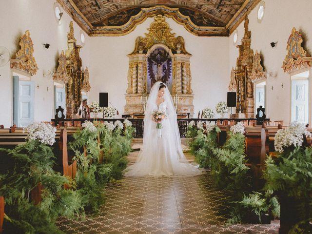 O casamento de Sérgio e Érika em João Pessoa, Paraíba 29