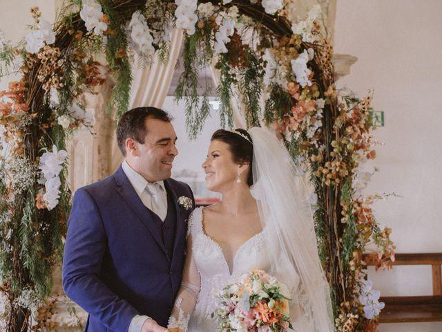O casamento de Sérgio e Érika em João Pessoa, Paraíba 31