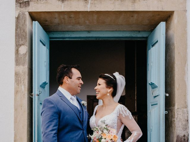 O casamento de Sérgio e Érika em João Pessoa, Paraíba 32