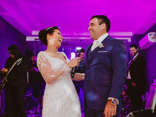 O casamento de Sérgio e Érika em João Pessoa, Paraíba 1