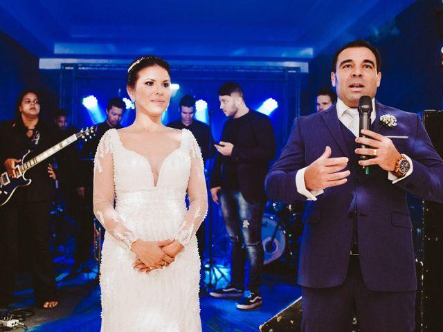 O casamento de Sérgio e Érika em João Pessoa, Paraíba 45