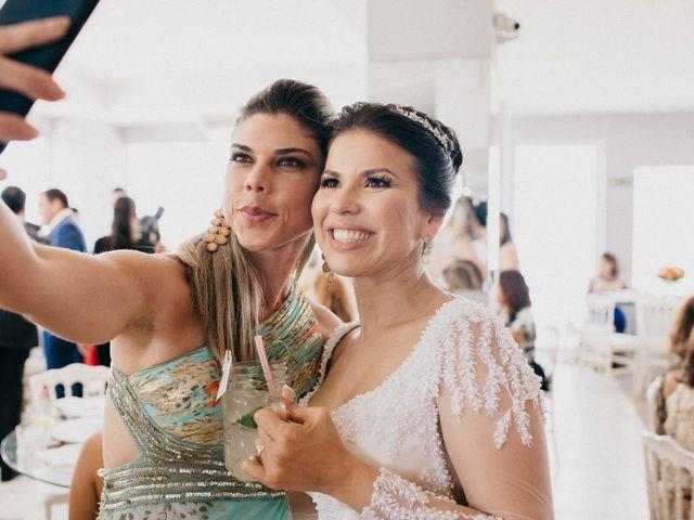 O casamento de Sérgio e Érika em João Pessoa, Paraíba 46