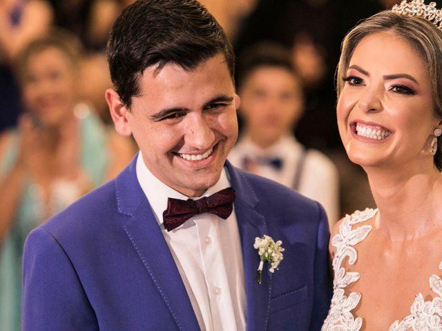 O casamento de Jonatan e Joice