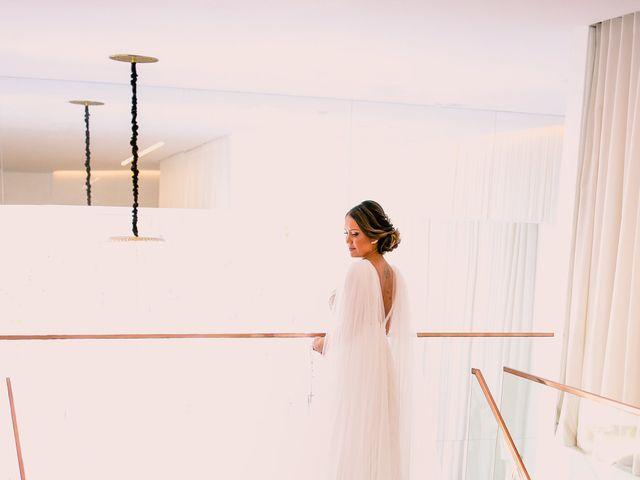 O casamento de Fábio e Luiza em Porto Alegre, Rio Grande do Sul 12