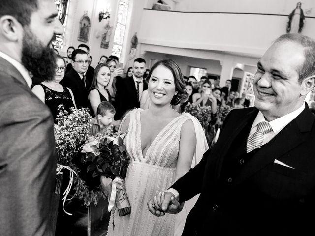 O casamento de Fábio e Luiza em Porto Alegre, Rio Grande do Sul 17