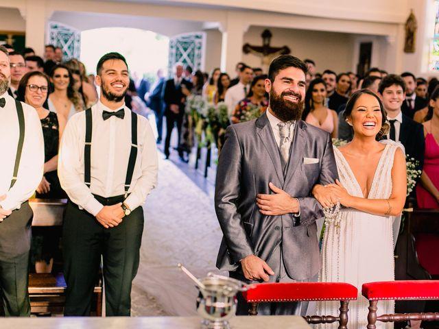 O casamento de Fábio e Luiza em Porto Alegre, Rio Grande do Sul 18