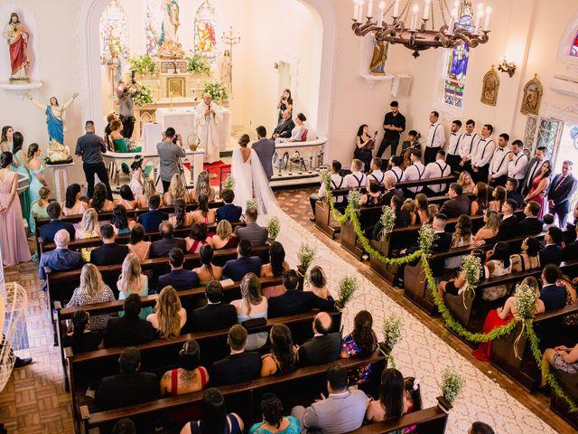 O casamento de Fábio e Luiza em Porto Alegre, Rio Grande do Sul 20