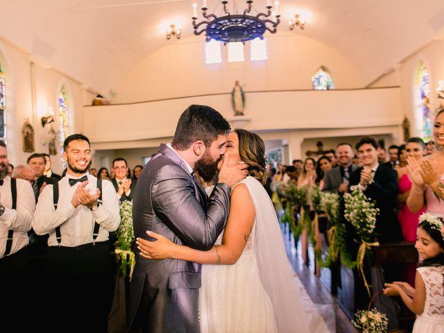 O casamento de Fábio e Luiza em Porto Alegre, Rio Grande do Sul 22