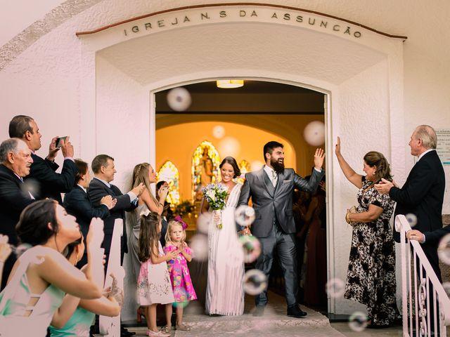 O casamento de Fábio e Luiza em Porto Alegre, Rio Grande do Sul 2