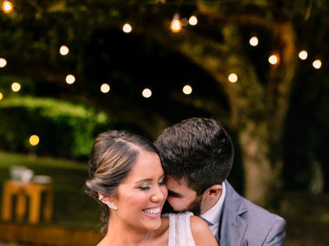 O casamento de Fábio e Luiza em Porto Alegre, Rio Grande do Sul 24