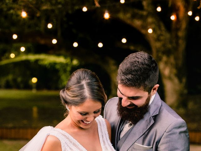 O casamento de Fábio e Luiza em Porto Alegre, Rio Grande do Sul 25