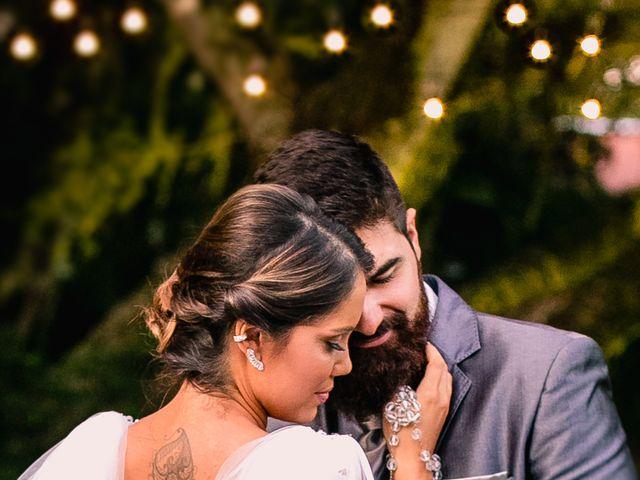 O casamento de Fábio e Luiza em Porto Alegre, Rio Grande do Sul 26