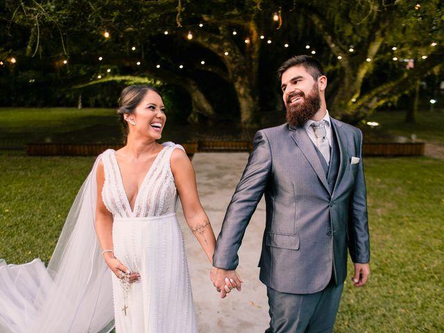 O casamento de Fábio e Luiza em Porto Alegre, Rio Grande do Sul 27