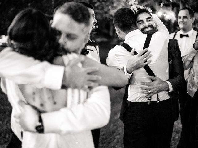 O casamento de Fábio e Luiza em Porto Alegre, Rio Grande do Sul 31