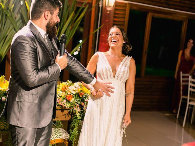 O casamento de Fábio e Luiza em Porto Alegre, Rio Grande do Sul 38