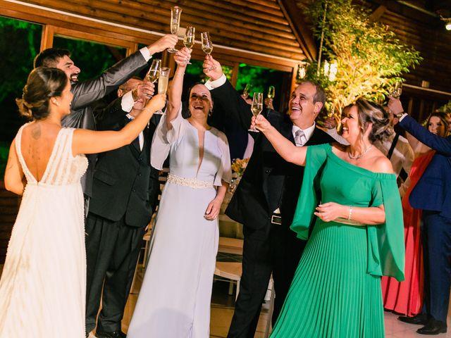 O casamento de Fábio e Luiza em Porto Alegre, Rio Grande do Sul 39