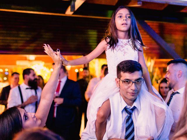 O casamento de Fábio e Luiza em Porto Alegre, Rio Grande do Sul 42
