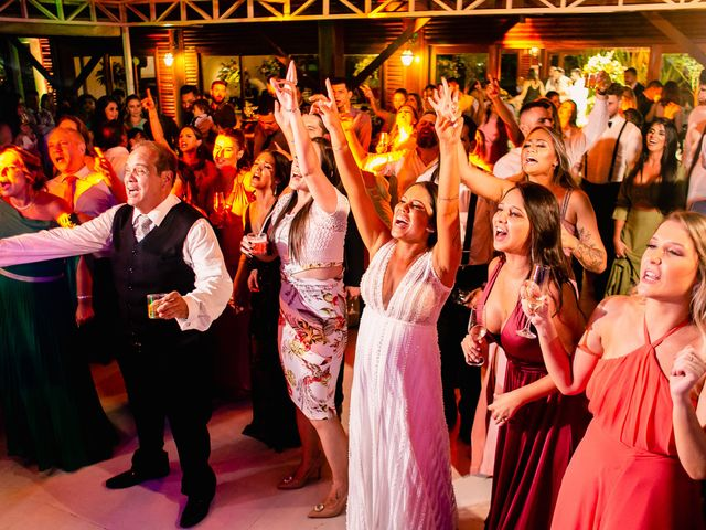 O casamento de Fábio e Luiza em Porto Alegre, Rio Grande do Sul 45