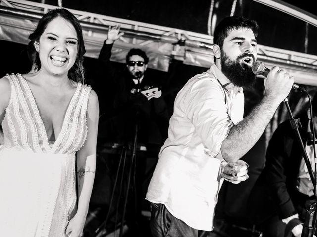 O casamento de Fábio e Luiza em Porto Alegre, Rio Grande do Sul 48