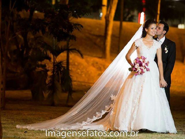 O casamento de Thaís Camila e Eber Rafael