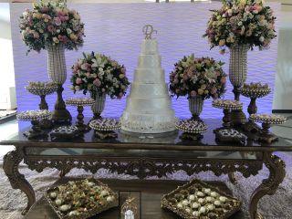 O casamento de Dayanne  e Carlos Eduardo  1