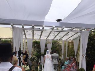 O casamento de Dayanne  e Carlos Eduardo  3