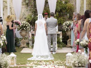 O casamento de Dayanne  e Carlos Eduardo