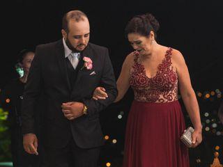 O casamento de Livia e Felipe 2