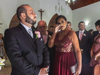 O casamento de Livia e Felipe 3